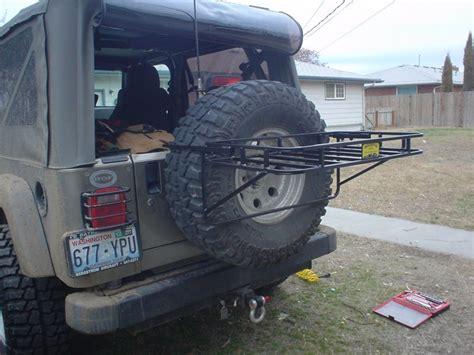 peak putters tri cities wa view topic  spare mount cargo rack idey dlya avto