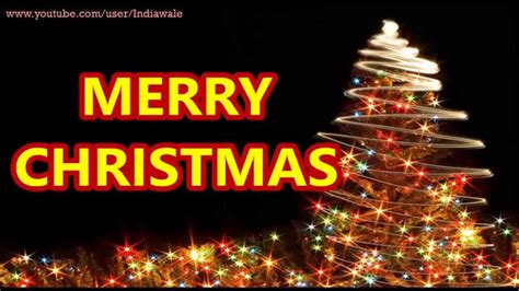 merry christmas  happy christmas wishes greetingse card whatsapp video message youtube