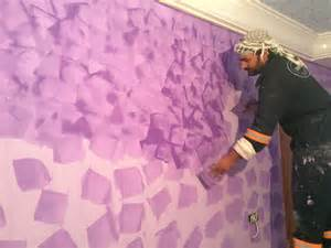 Texture Paint Designs stucco youtube