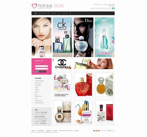 themes in the book perfume fragrance perfume prestashop theme 33965