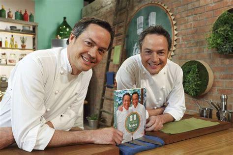 torres en la cocina el libro de recetas de los hermanos torres