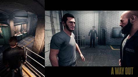 A Way Out Pc a way out gamesoul it