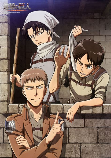 8 Anime Like Attack On Titan by Shingeki No Kyojin Anime Tacos Boyfriends