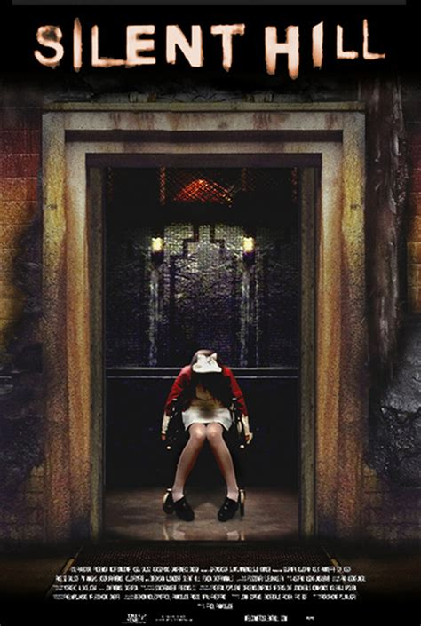 Silent Hill 2006 Full Movie Pleasures Of The Guilty Dead Silent Hill