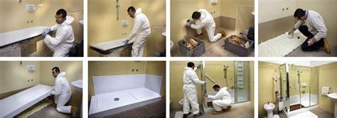 montaggio piastrelle bagno trasformazione vasca in doccia rinnovare il bagno con un