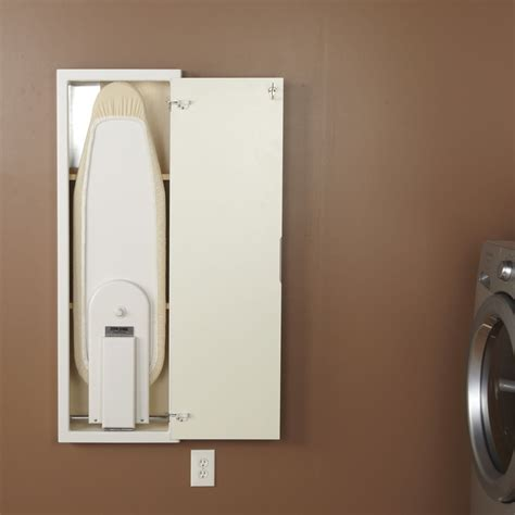 Concealed Ironing Board Cabinet by Concealed Ironing Board Cabinet Manicinthecity