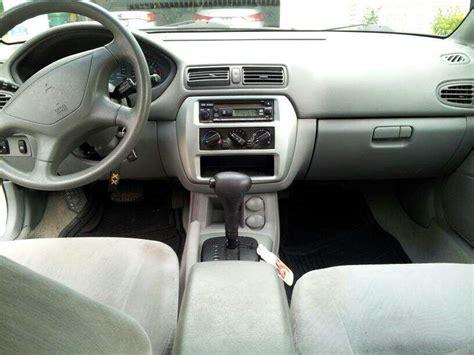 Mitsubishi Galant Interior Parts by Mitsubishi Galant 2003 Autos Post