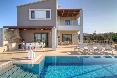 lamb residence contemporary pool other metro by house at prines rethymno