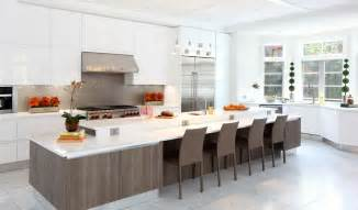 12 Foot Kitchen Island Kitchens Lasley Brahaney Architecture Construction