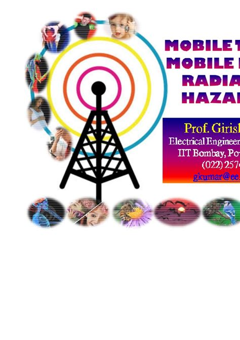 mobile phone hazards mobile phone mobile tower radiation hazards