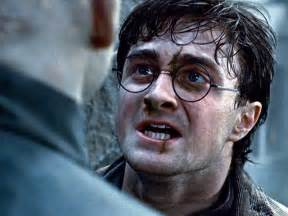 Lightning Scar On Harry Potter Harry Potter S Headache Finally Diagnosed The
