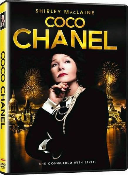 coco chanel biography reviews coco chanel by christian duguay christian duguay shirley