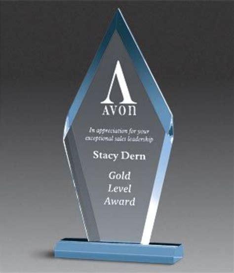 Trophy Acrylic arrowhead acrylic custom awards embroidery