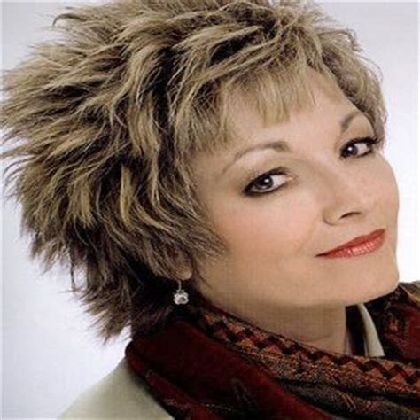 short hair for 60 years of age martinis short hairstyles and hair style on pinterest