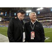 Phil Knight And The Goddess Of Victory