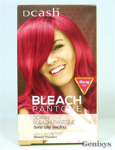Feves Hair Color New Formula decash hair nature powder pantone hair dye color