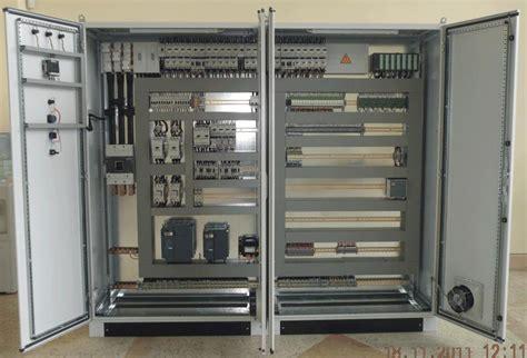 pro c process automation 187 plc cabinets