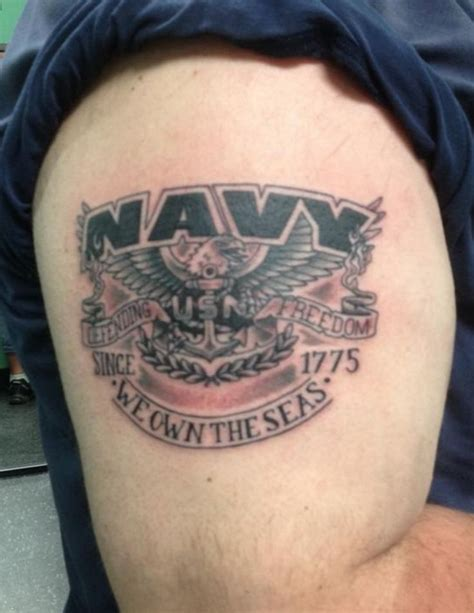 tattoos in the navy best 25 us navy tattoos ideas on anchor