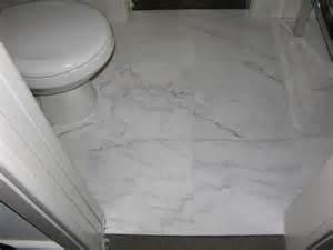 marble bathroom floor bathroom toronto by caledon