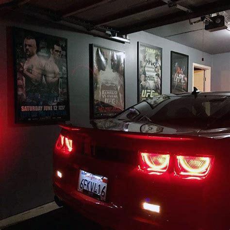 garage paint ideas  men masculine wall colors