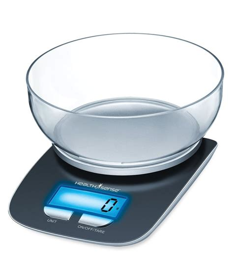 Buy Kitchen Weighing Scale India buy healthsense chef mate ks 33 kitchen digital weighing