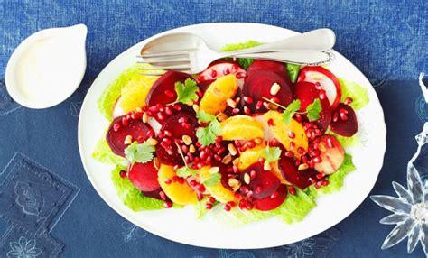 cucina semplice e gustosa insalata vegan la ricetta delle feste semplice e gustosa