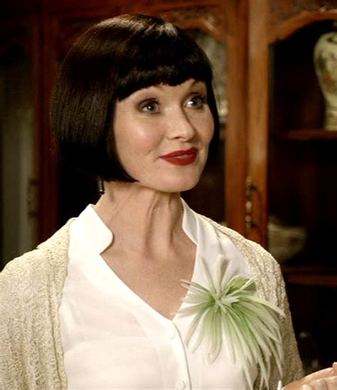 Murder On The Ballarat blossoms true phryne fisher essie davis miss fisher