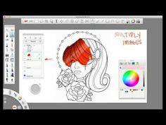 sketchbook pro vs corel painter how to animate your with sketchbook pro sketchbooks