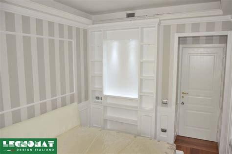 letti su misura roma camere da letto su misura roma legnomat design italiano