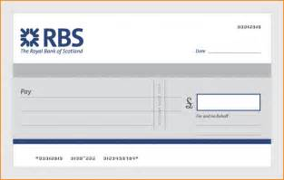 order large single use bank presentation cheques