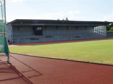 vr bank coesfeld stadion im vr bank sportpark stadion in coesfeld