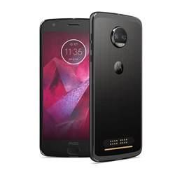Motorola Edition Moto Z Edition 2nd Unlocked Modular Phone