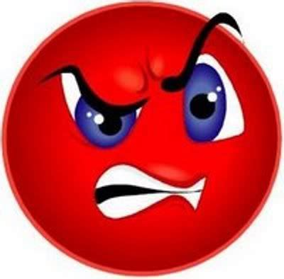 angry emoticon wallpaper sad and angry smiley clipart best