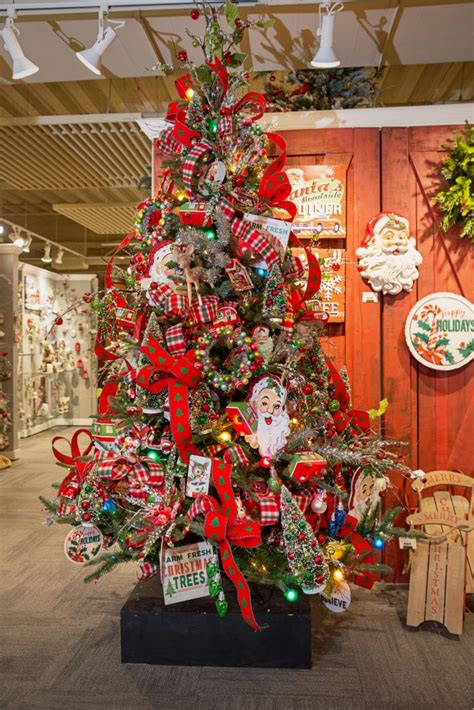 decorados de arboles de navidad ideas de decoraci 243 n de 225 rbol de navidad 2019 2020