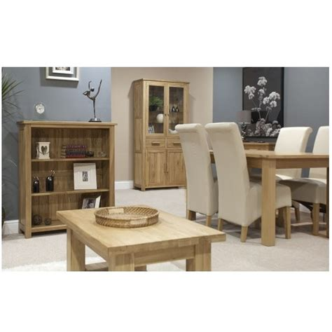 small oak cabinets living room boston glazed dresser small cabinet with light solid oak dining room furniture ebay