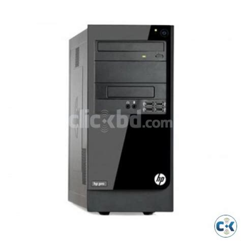 Hp Pro 3330 Mt hp pro mt 3330 i3 brand pc with 500gb hdd clickbd