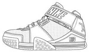 nike free coloring pages art coloring pages