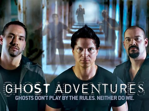 ghost adventures pictures ghost adventures posters ghost adventures shows travelchannel travel channel