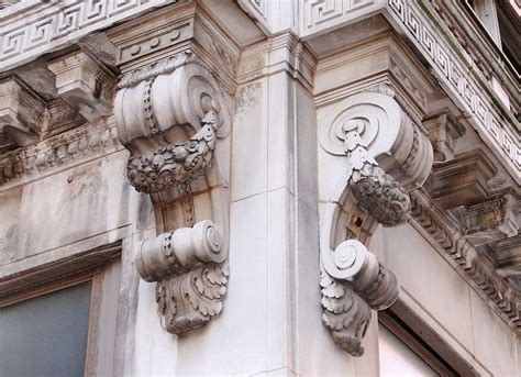 Architectural Corbels corbel
