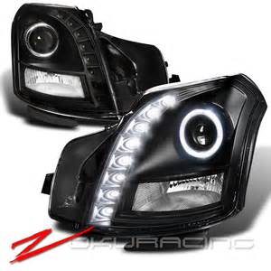 2005 Cadillac Cts Headlights Cts V Aftermarket Headlight Ls1tech Camaro And