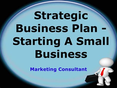 how can i start a small business from home strategic business plan starting a small business