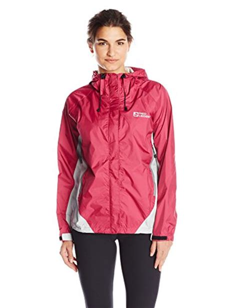 Red ledge women's free rein jacket
