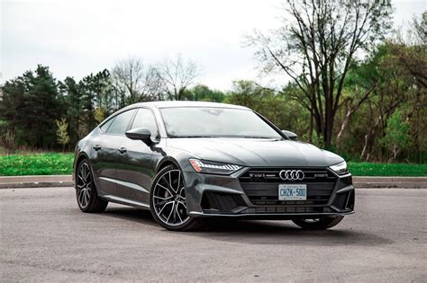 2019 Audi A7 Review by Review 2019 Audi A7 Sportback Car