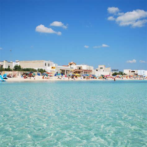 spiaggia porto cesareo strand torre lapillo porto cesareo str 228 nde salento apulien