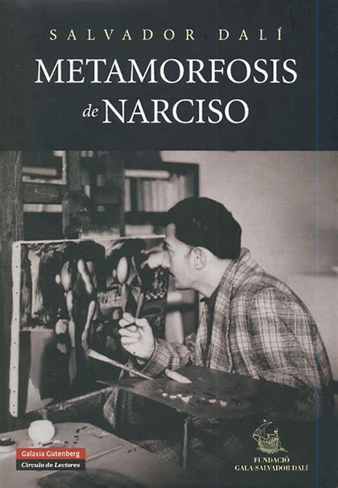 libreria narciso metamorfosis de narciso el p 233 ndulo