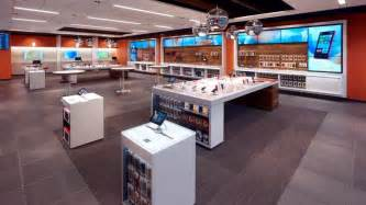 Att Store At T S Quot Store Of The Future Quot Opening In San Antonio This