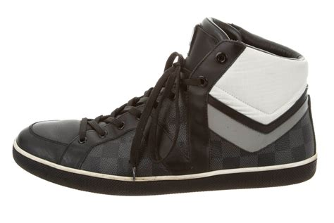 sneaker stock this louis vuitton sneaker is silicon valley s