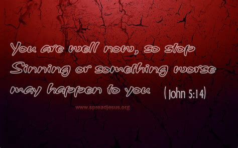 bible quotes hd wallpapers john    jesus answered