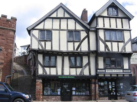 tudor architecture exeter tudor architecture mountainranger74 flickr