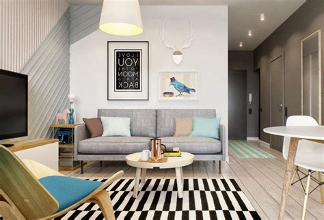 2 simple super beautiful studio apartment concepts for a 20 incredible studio apartment designs